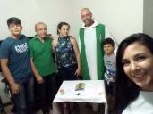 Une semaine d'insertion pour découvrir la culture et pratiquer le portugais en début de mission... une très belle expérience !